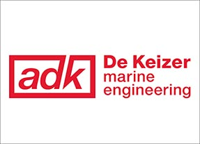 Un client final Voltron® satisfait:De Keizer marine engineering