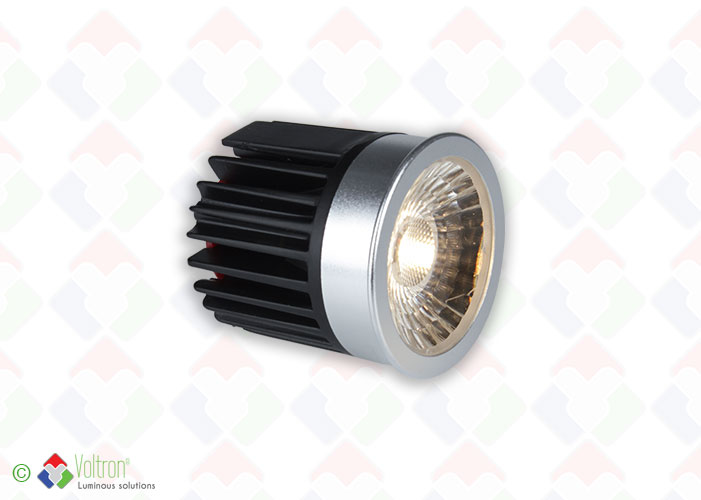 Click and Light/CL-6W-36DEG-2700K by Voltron Lighting Group