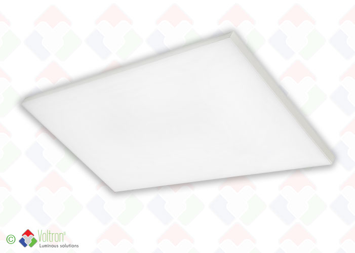 The Frameless/TFHFR-120x30-WW-1050-DIM by Voltron Lighting Group