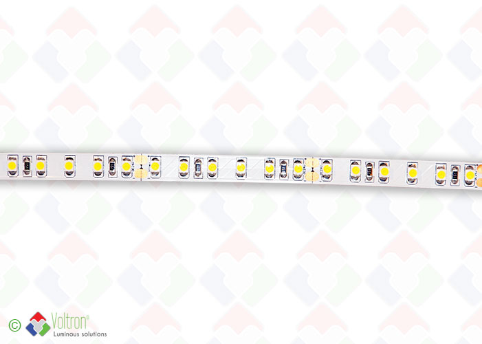 Led strip 120 led per meter SMD3528 - PREMIUM VERSION/PV-3528-120-DW-20-24V by Voltron Lighting Group
