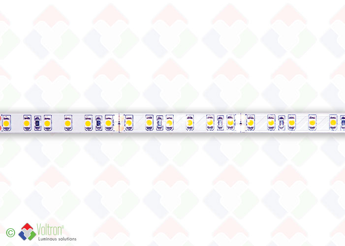 Led strip 120 led per meter SMD3528 - PREMIUM VERSION/PV-3528-120-WW-20-24V by Voltron Lighting Group